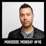 Minisode Monday #46 | Self-Sabotage Cessation