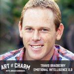 Travis Bradberry | Emotional Intelligence 2.0 (Episode 588)