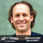 Jonathan Raymond | Good Authority (Episode 589)