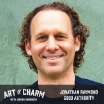 Jonathan Raymond | Good Authority (Episode 589)