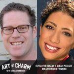 Judah Pollack & Olivia Fox Cabane | Breakthrough Thinking (Episode 591)