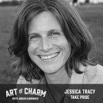 Jessica Tracy   Take Pride (Episode 596)