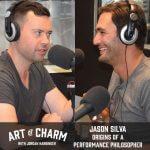 Jason Silva | Origins of a Performance Philosopher (Episode 603)