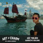 AoC Toolbox | Narrative Building (Episode 604)