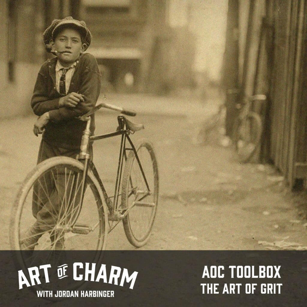 AoC Toolbox   The Art of Grit (Episode 620)