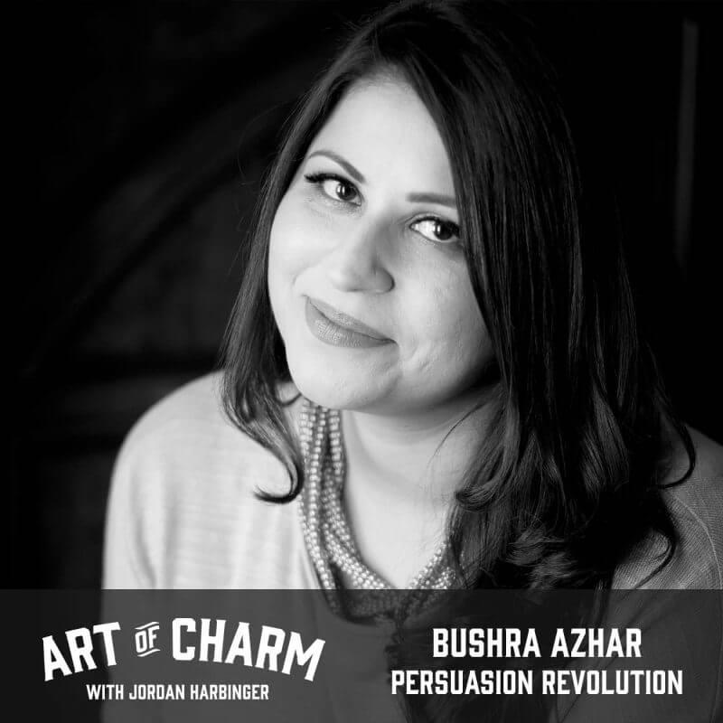 Bushra Azhar   Persuasion Revolution (Bonus)