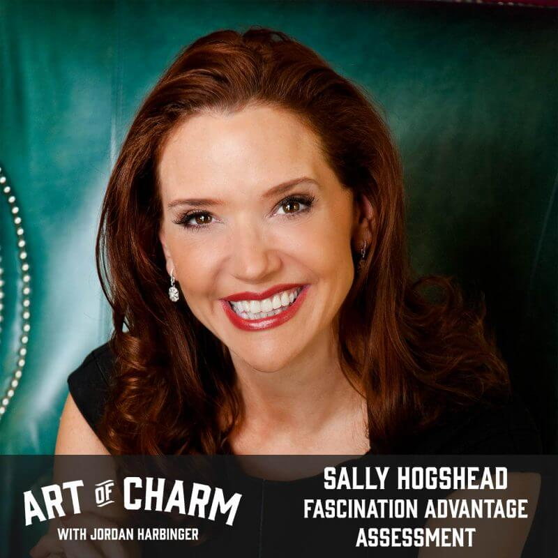 Sally Hogshead   Fascination Advantage Assessment (Bonus)
