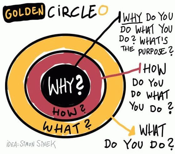 simon sinek start with why