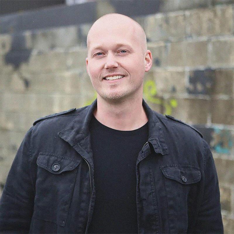 Profiles of Success #5   Adam Mabbott