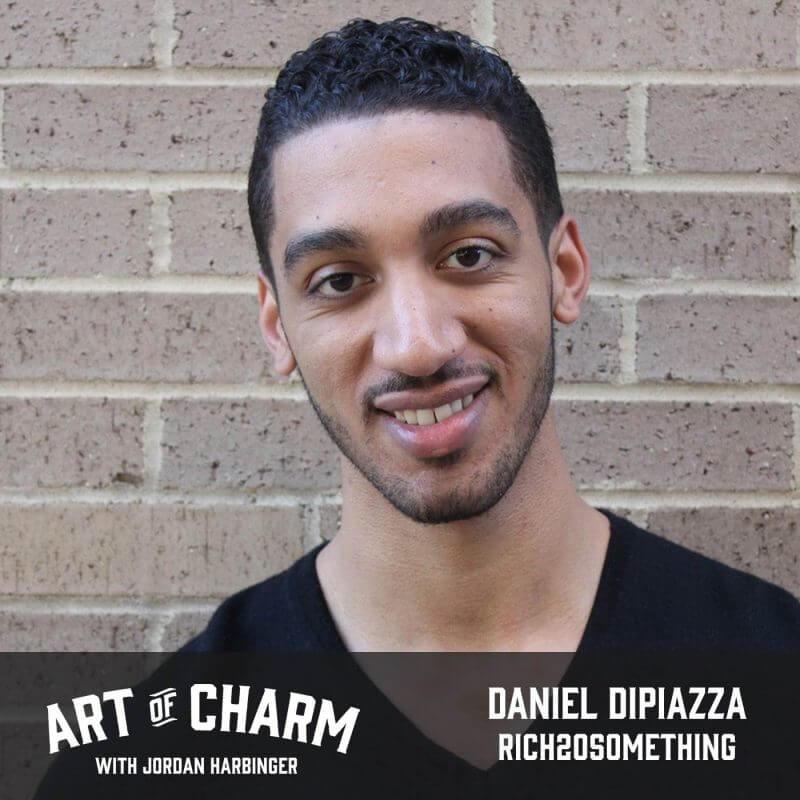 Daniel DiPiazza   Rich20Something (Bonus)