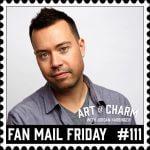 Fan Mail Friday #111 | It's All Kiribati to Me