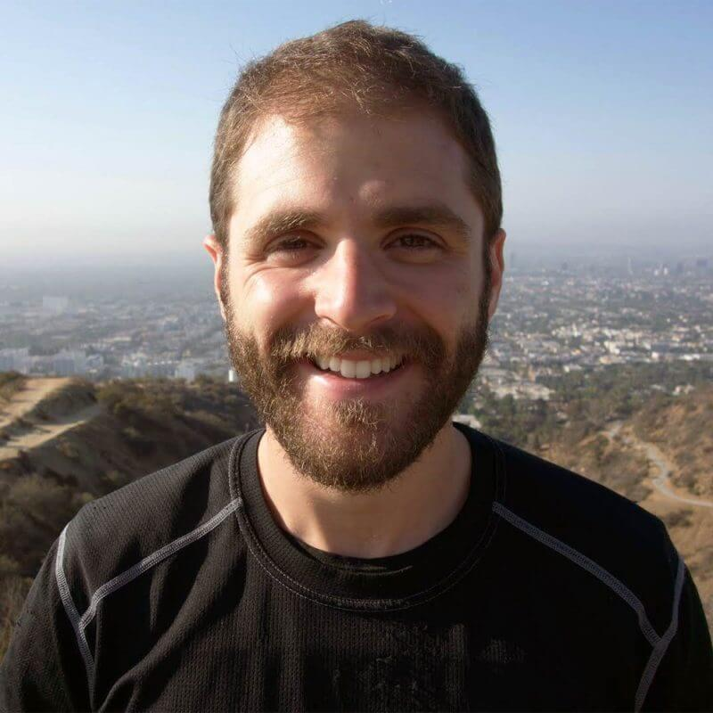 Profiles of Success #8 | Jared Wolff