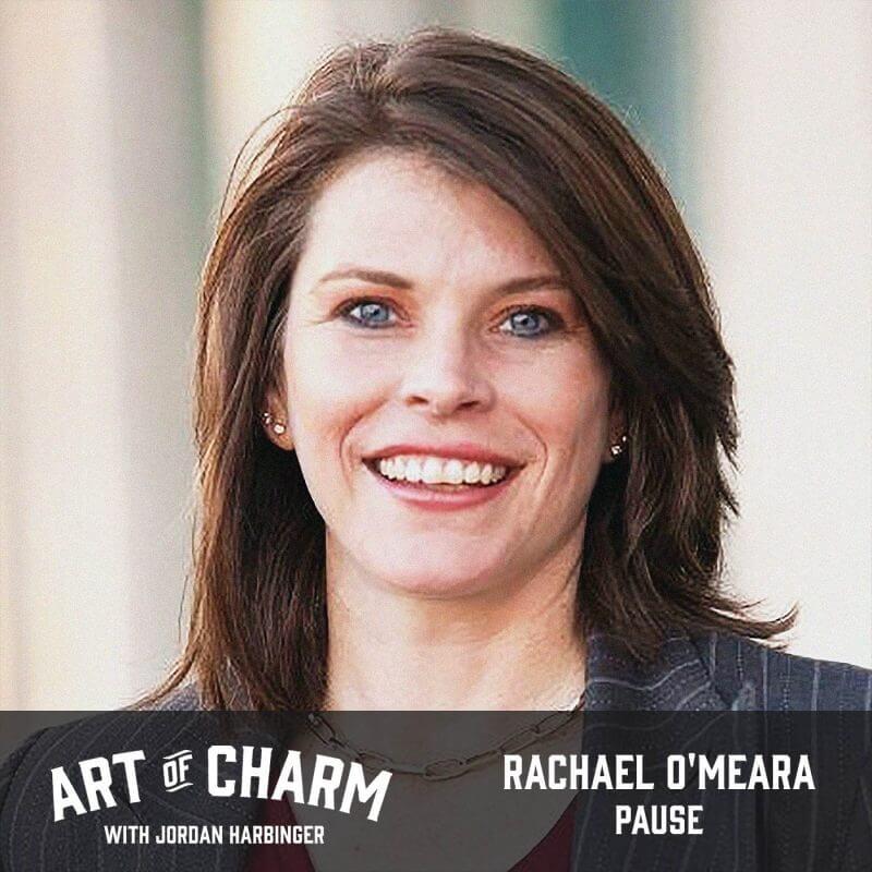 Rachael O'Meara   Pause (Bonus)