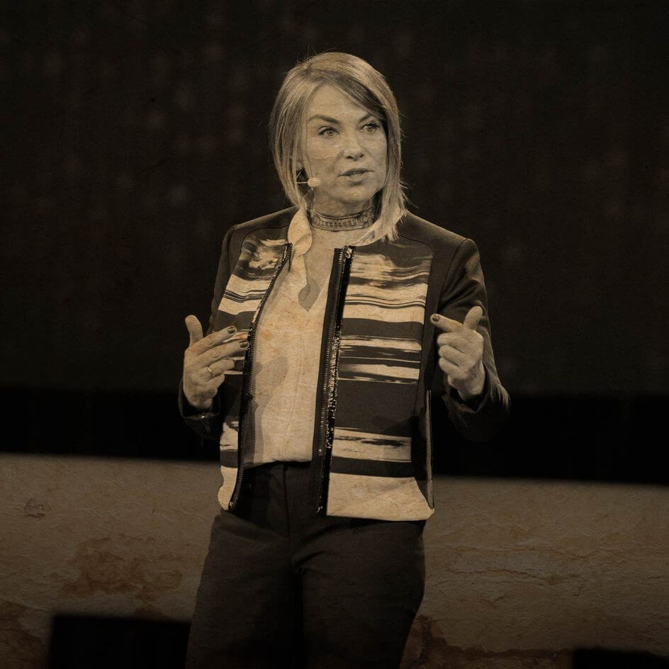 From the Vault #14 | Mating in Captivity with Esther Perel