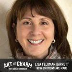 Lisa Feldman Barrett | How Emotions Are Made (Episode 616)