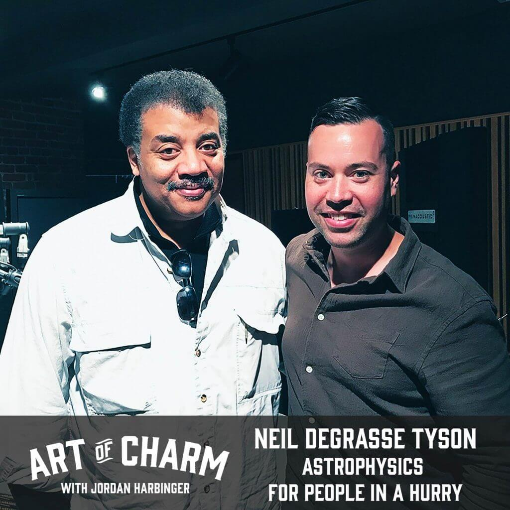 Neil deGrasse Tyson | Astrophysics for People in a Hurry (Episode 617)