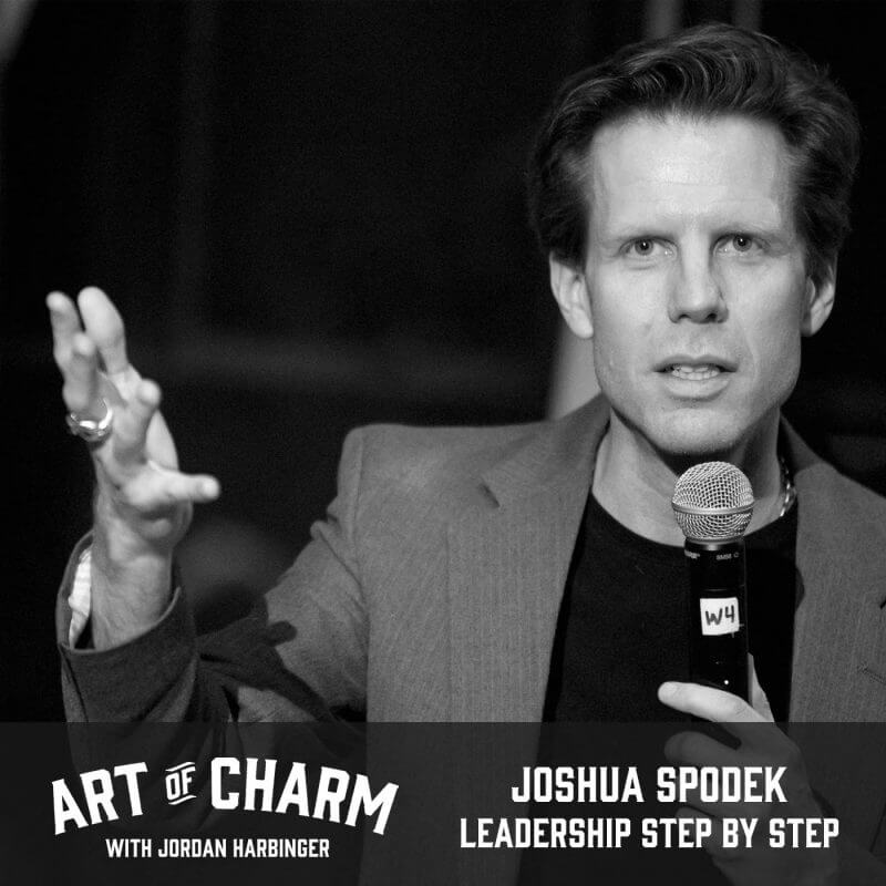 Joshua Spodek   Leadership Step by Step (Bonus)