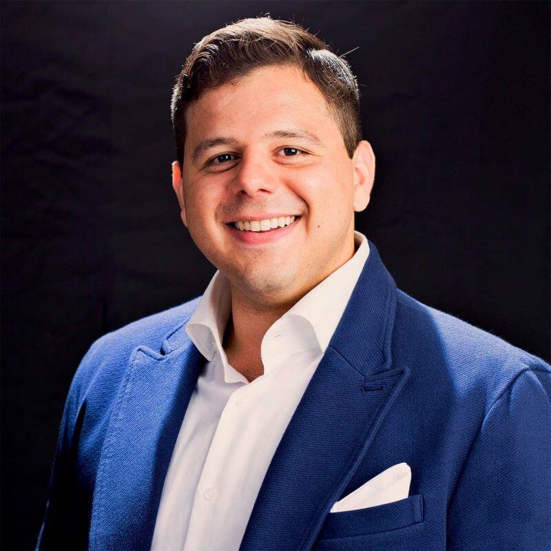 Profiles of Success #9 | Luis Queremel