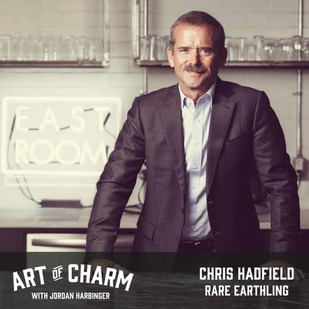 Chris Hadfield   Rare Earthling (Episode 625)