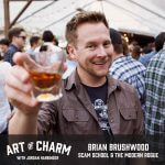 Brian Brushwood | Scam School & The Modern Rogue (Episode 628)