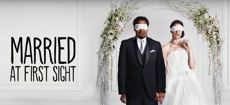 Wonder what can happen when strangers get legally married the moment they first meet? Tune in to a new episode of Married at First Sight every Thursday at 9/8c on Lifetime!