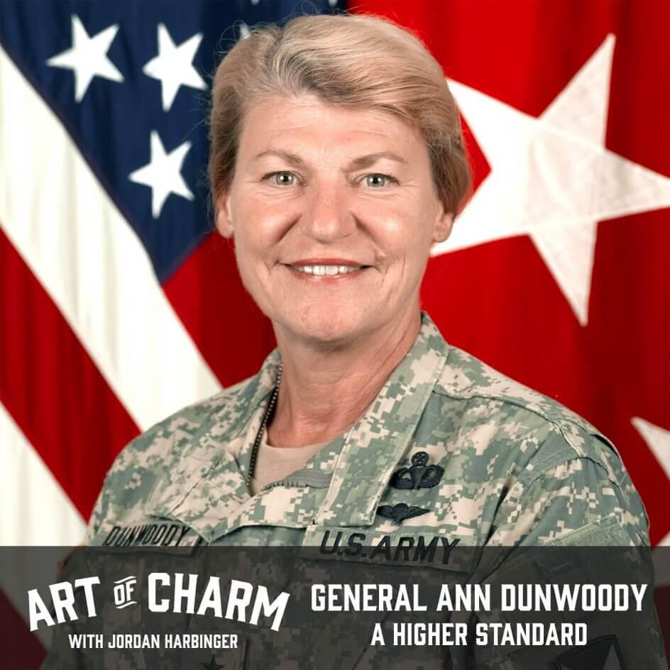 General Ann Dunwoody   A Higher Standard (Episode 650)