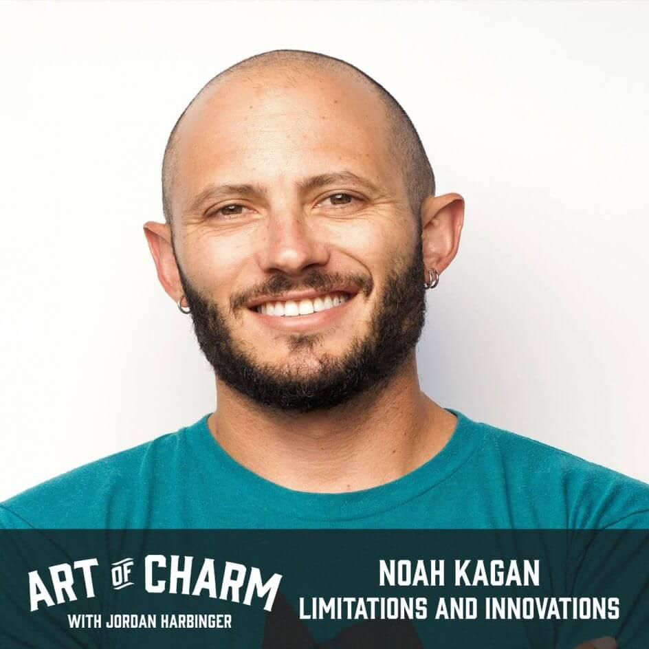 Noah Kagan | Limitations and Innovations (Episode 658)