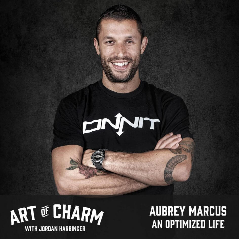 Aubrey Marcus | An Optimized Life (Episode 659)