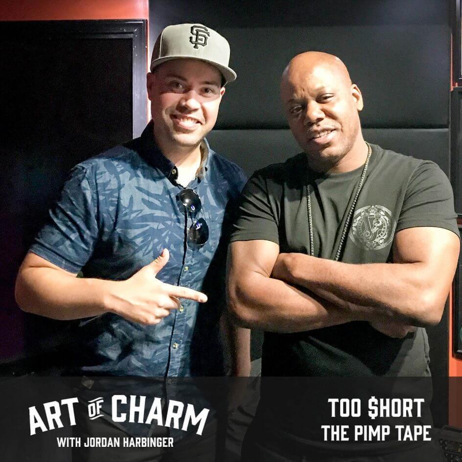 Too $hort | The Pimp Tape (Episode 660)