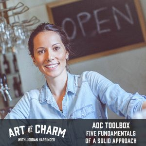AoC Toolbox   Five Fundamentals of a Solid Approach (Episode 664)