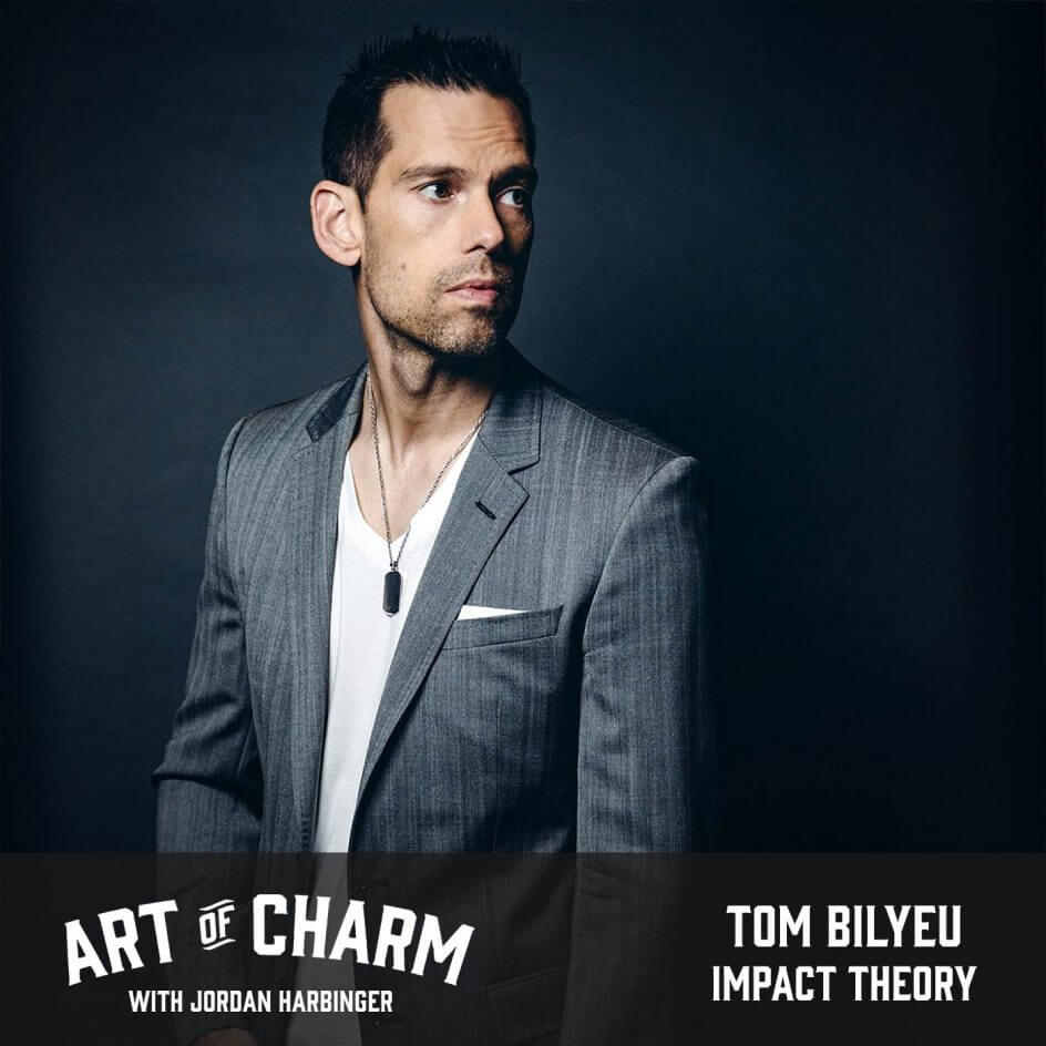 Tom Bilyeu | Impact Theory (Episode 667)