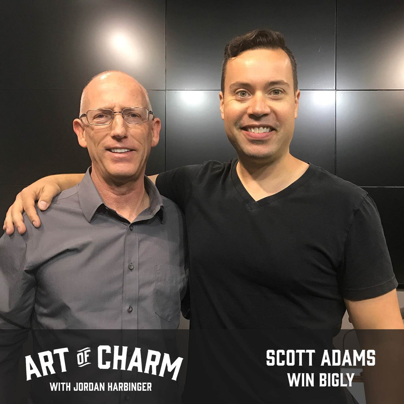 Scott Adams | Win Bigly (Episode 669)