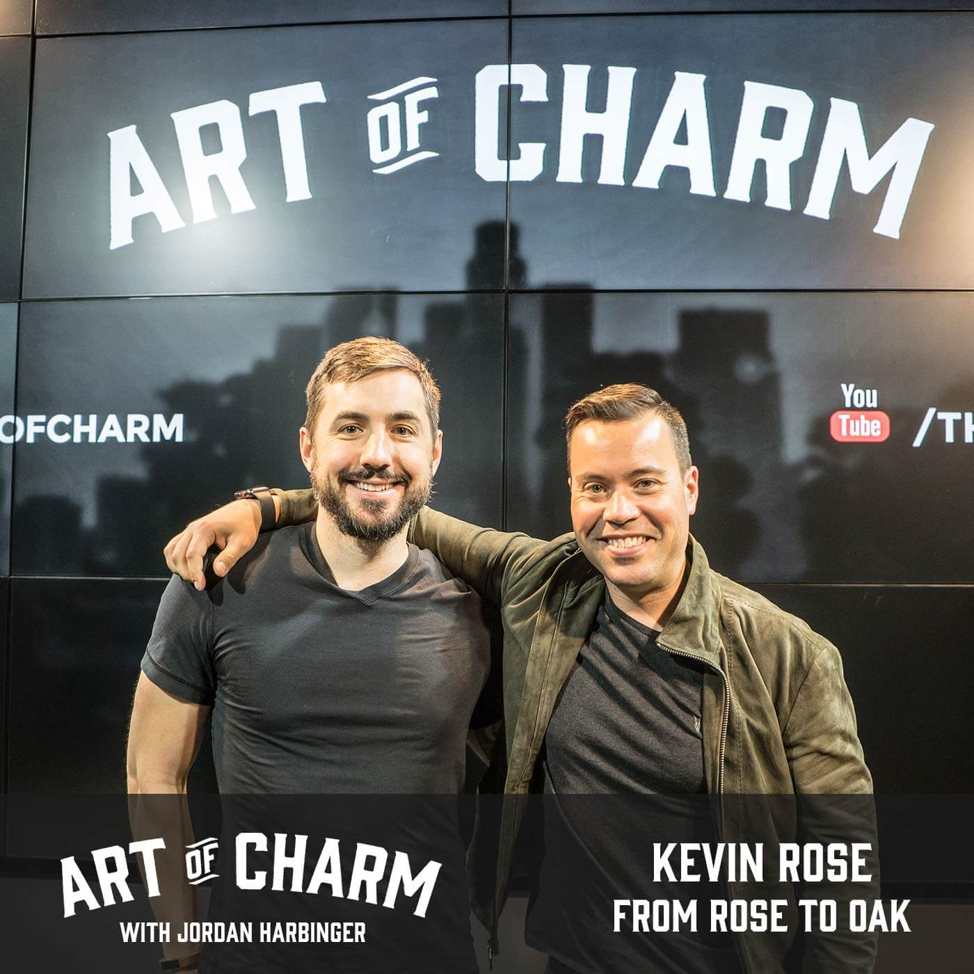 Kevin Rose | From Rose to Oak (Episode 672)