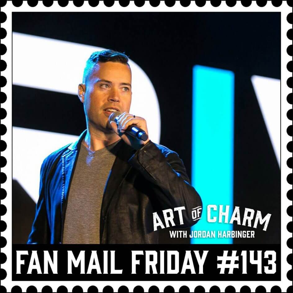 Fan Mail Friday #143 | Sidekicks and Socialites