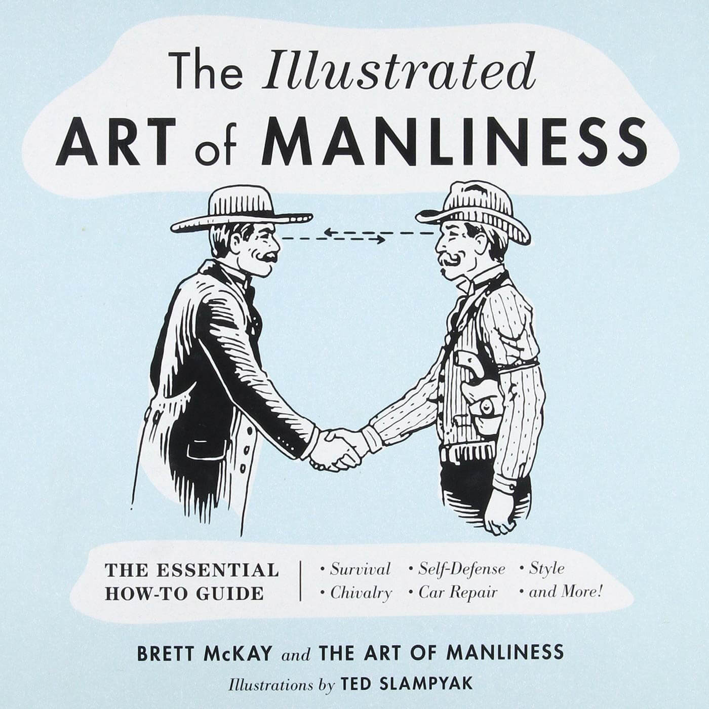 Art of manliness promo code