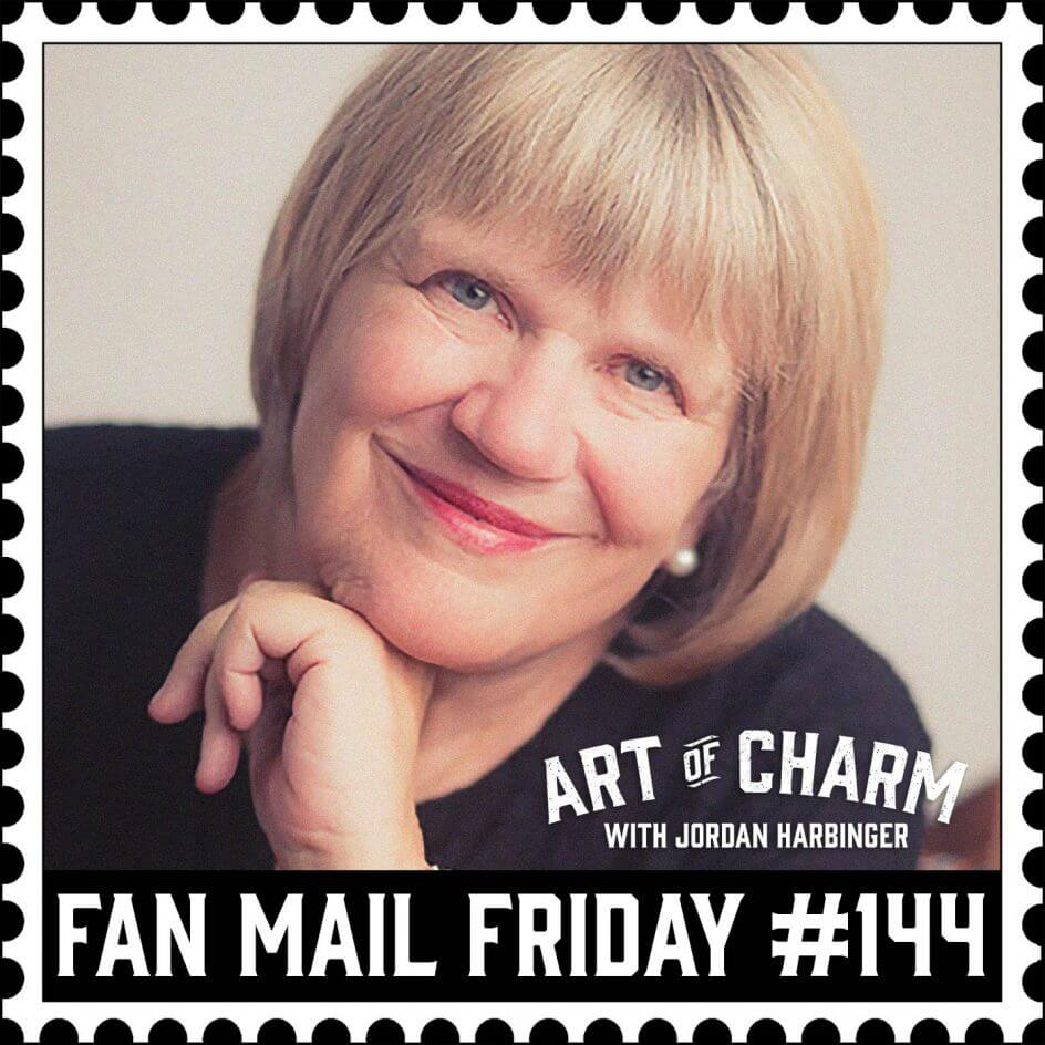 Fan Mail Friday #144 | Cracking Knuckles with Brutal Linda