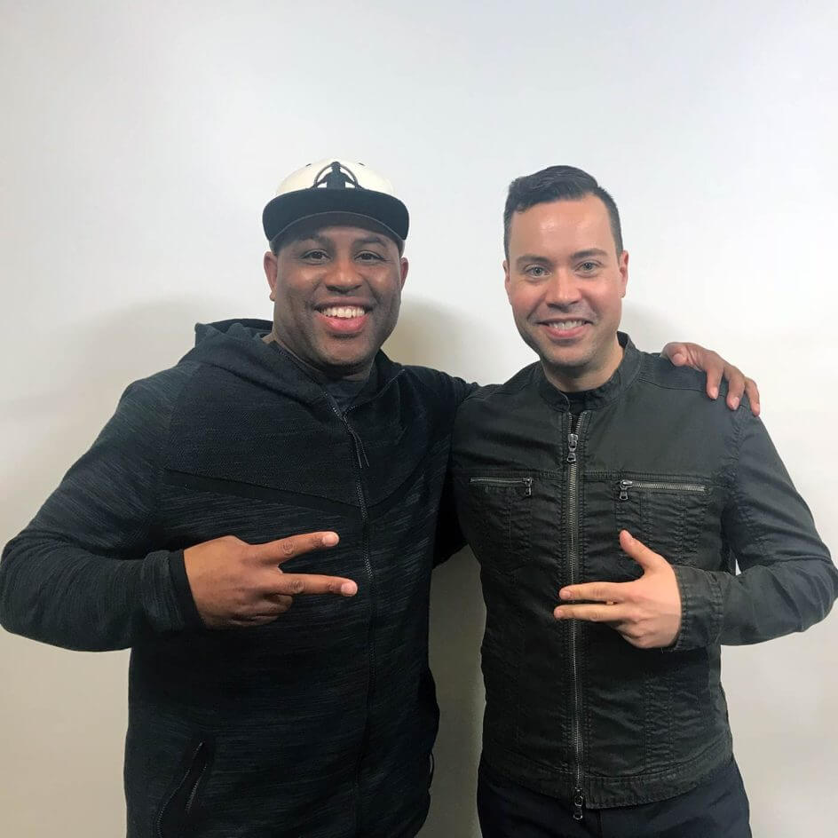 Eric Thomas | The Hip Hop Preacher (Episode 691)