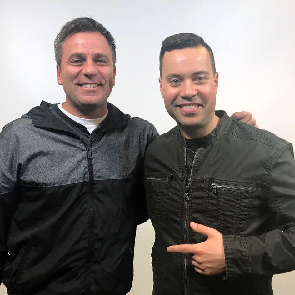 John Heffron | The Laughs You Deserve (Episode 692)