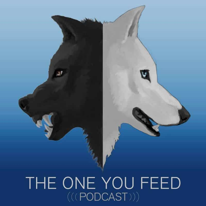 The One You Feed is a podcast by Eric Zimmer and Chris Forbes that hosts inspiring conversations about creating a life worth living. Check it out here!