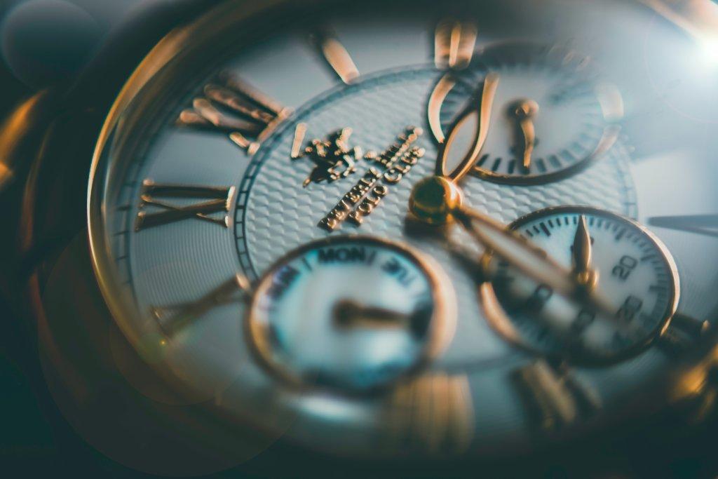 A nice watch