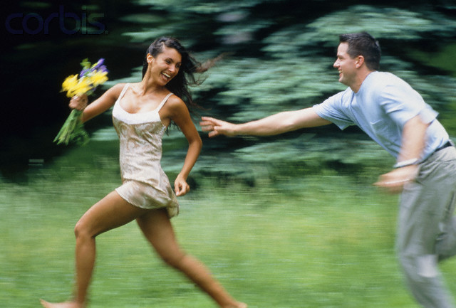 How To Keep A Girl Chasing You