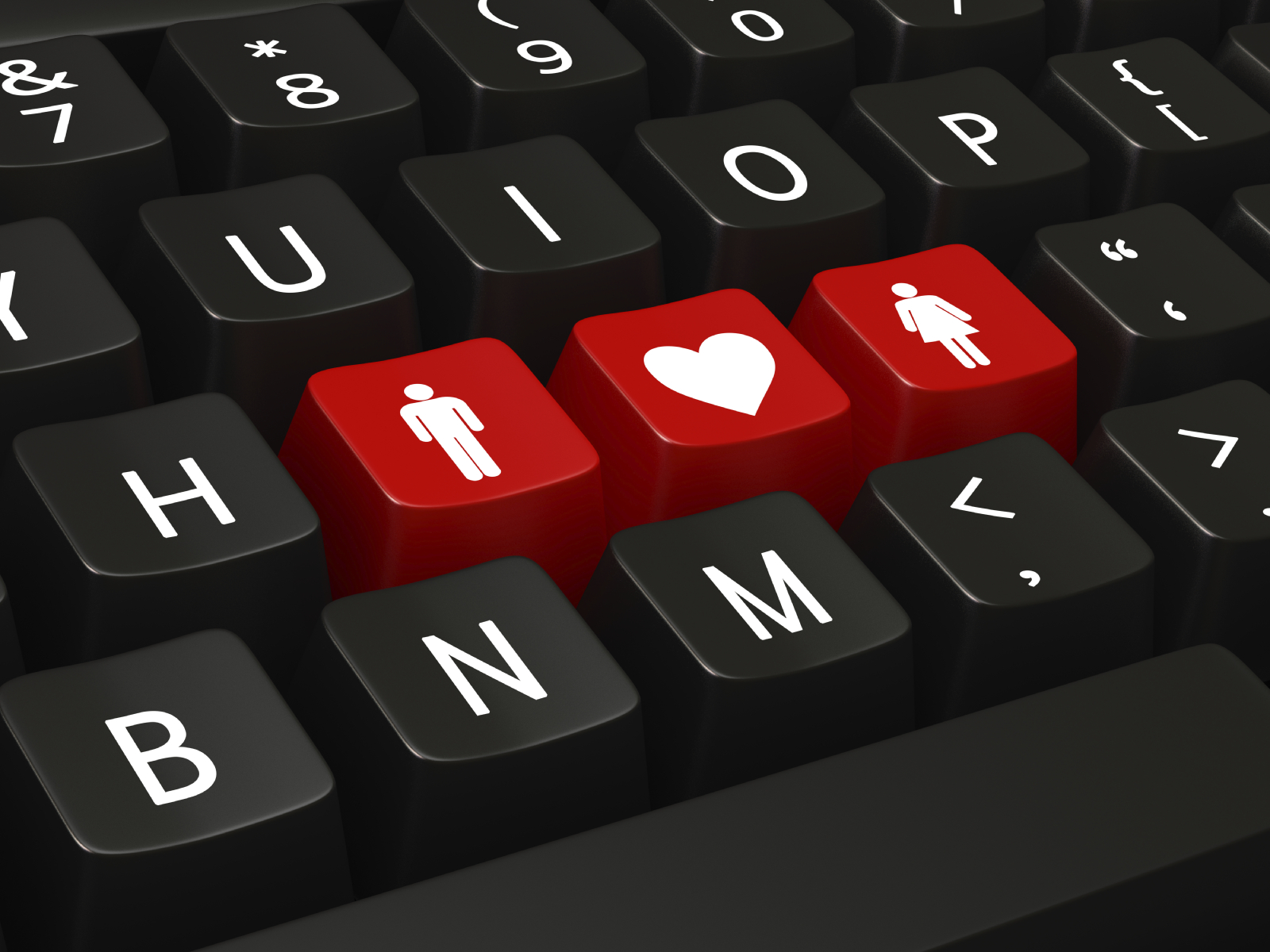 Pros and cons of online dating sites