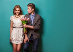 How men and women fall in love differently
